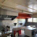 Guiliannas Restaurant Refit 004