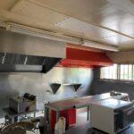 Guiliannas Restaurant Refit 013